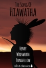 The Song of Hiawatha - eBook