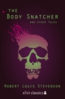 The Body Snatcher and Other Tales - eBook