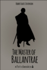 The Master of Ballantrae - eBook