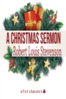 A Christmas Sermon - eBook