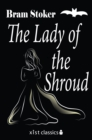 The Lady of the Shroud - eBook