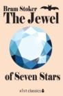 The Jewel of Seven Stars - eBook