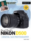 David Busch's Nikon D500 Guide to Digital SLR Photography - eBook