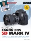 David Busch's Canon EOS 5D Mark IV Guide to Digital SLR Photography - eBook