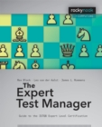 The Expert Test Manager : Guide to the ISTQB Expert Level Certification - eBook