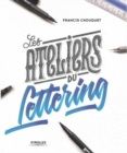 The Lettering Workshops : 30 Exercises for Improving Your Hand Lettering Skills - Book