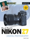 David Busch's Nikon Z7 Guide to Digital Photography - eBook