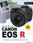 David Busch's Canon EOS R Guide - Book