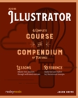 Adobe Illustrator : A Complete Course and Compendium of Features - eBook