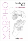 Morpho: Hands and Feet - Book