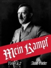 Mein Kampf : English Translation of Mein Kamphf - Mein Kampt - Mein Kamphf - eBook