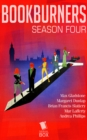 Bookburners: The Complete Season 4 - eBook