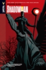 Shadowman Vol. 3: Deadside Blues - eBook