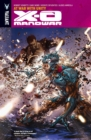 X-O Manowar Vol. 5: At War With Unity - eBook