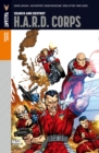Valiant Masters: H.A.R.D. Corps Vol. 1 - Search and Destroy - eBook