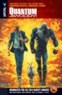 Quantum and Woody Vol. 3: Crooked Pasts, Present Tense - eBook