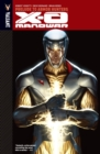 X-O Manowar Vol. 6: Prelude to Armor Hunters - eBook