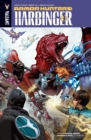 Armor Hunters: Harbinger - eBook