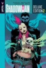 Shadowman Deluxe Edition Book 2 - Book