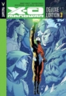 X-O Manowar Deluxe Edition Book 3 - Book