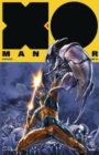 X-O Manowar (2017) Volume 3: Emperor - Book