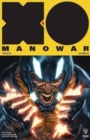 X-O Manowar (2017) Volume 4: Visigoth - Book