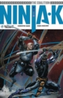 Ninja-K Volume 2: The Coalition - Book