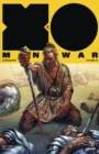 X-O Manowar (2017) Volume 5: Barbarians - Book