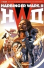 Harbinger Wars 2 - Book