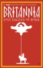 Britannia Volume 3: Lost Eagles of Rome - Book