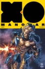 X-O Manowar (2017) Volume 6: Agent - Book