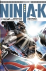 Ninja-K Volume 3: Fallout - Book