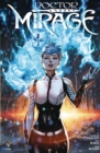 Doctor Mirage - Book