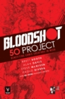 Bloodshot 50 Project - Book