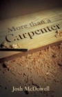 More Than a Carpenter (Pack of 25) - Book
