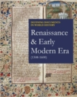 Renaissance & Early Modern Era (1308-1600) - Book