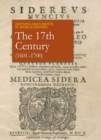 The 17th Century (1601-1700) - Book