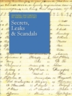Secrets, Leaks & Scandals : 2 Volume Set - Book