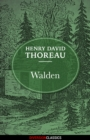 Walden (Diversion Classics) - eBook