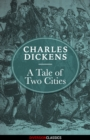 A Tale of Two Cities (Diversion Illustrated Classics) - eBook