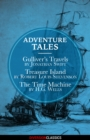Adventure Tales (Diversion Classics) - eBook
