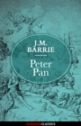 Peter Pan (Diversion Classics) - eBook