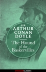 The Hound of the Baskervilles (Diversion Classics) - eBook