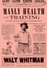 Manly Health and Training : To Teach the Science of a Sound and Beautiful Body - eBook