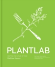 PLANTLAB - eBook