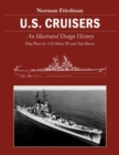 U.S. Cruisers : An Illustrated Design History - Book