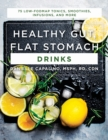 Healthy Gut, Flat Stomach Drinks : 75 Low-FODMAP Tonics, Smoothies, Infusions, and More - Book