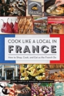 Cook Like a Local in France - Book