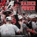 Raider Power : Texas Tech's Journey from Unranked to the Final Four - Book