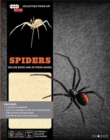 IncrediBuilds : Spiders Deluxe Book and Model Set - Book
